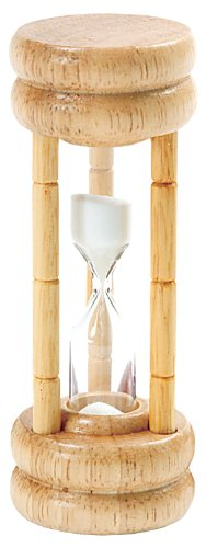 Norpro Three Minute Wood Timer (Three Minute Sand Timer compare prices)