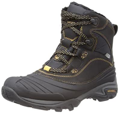 Awesome Merrell Womens Yarra Wtpf Boots Amazoncouk Shoes Amp Bags