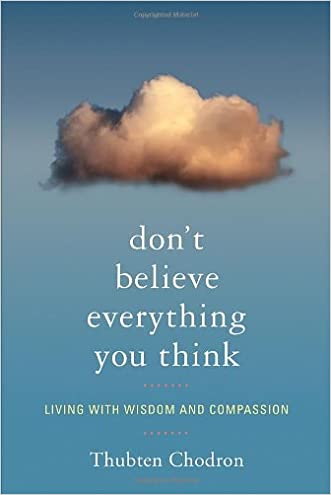 Don't Believe Everything You Think: Living with Wisdom and Compassion