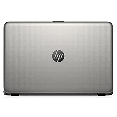 HP 15-AC098TU 15.6-Inch Notebook (Intel Core i3-5010U Processor, 4GB RAM, 1TB Hard Drive, Intel HD Graphics, DOS...