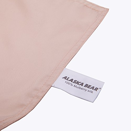 Alaska bear natural silk sleeping bag liner travel sheet for Alaska fly fishing goods