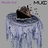 World'S End(初回生産限定盤)(DVD付)