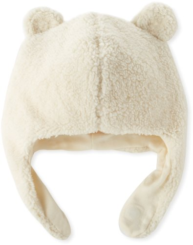Magnificent Baby Unisex-Baby Infant Smart Hat, Cream, 6-12 Months