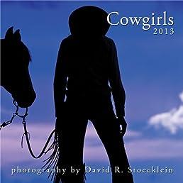 2013 Cowgirls Calendar