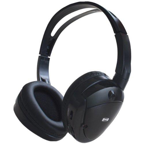 Brand New Ssl Folding Ir Wireless Headphones