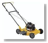 Poulan Pro PR450N20S Side Discharge Push Mower, 20-Inch
