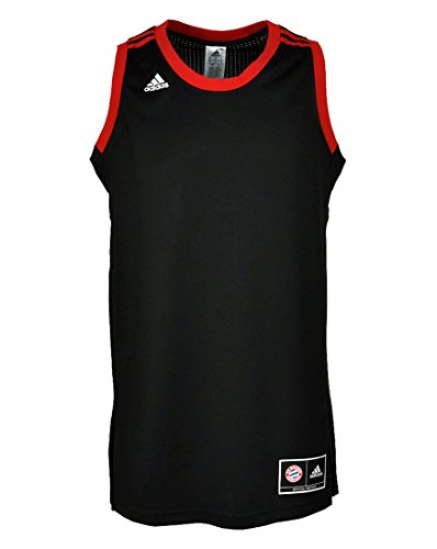 fcb basketball trikot