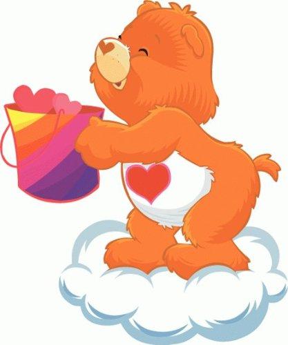 Tender Heart Care Bear