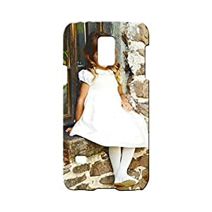 BLUEDIO Designer Printed Back case cover for Samsung Galaxy S5 - G7006