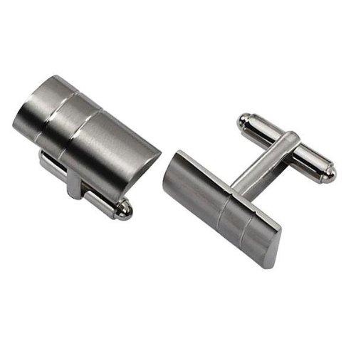 Men's Titanium Cuff Links