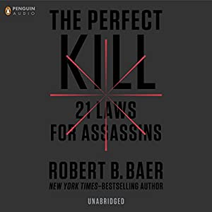 The Perfect Kill Audiobook