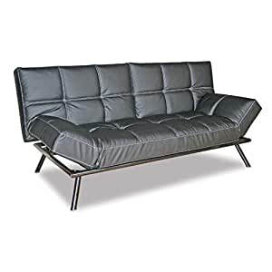 Amazon Convertible Sofa by Wildon Home Grey Kitchen
