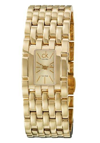 Calvin Klein Braid Women's Quartz Watch K8423209