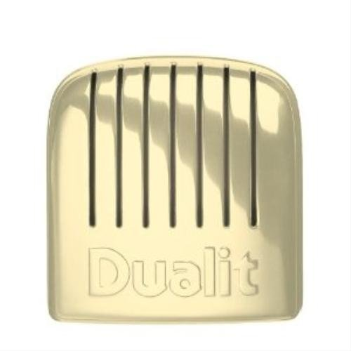 Dualit 2+2 Toaster Cream 42176