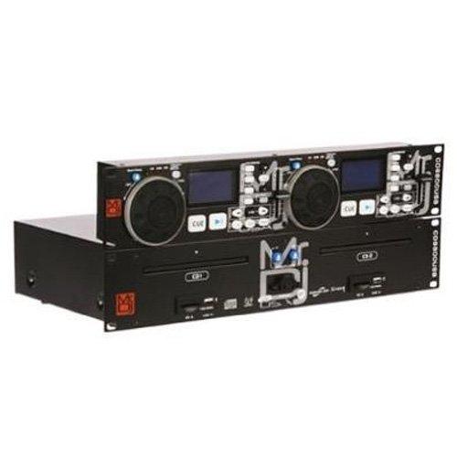 Cheapest Price! Mr. Dj CD8800USB Multi-Disc DJ CD Player