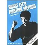 Bruce Lee's Fighting Method, Vol. 2: Basic Training (Bruce Lee's Fighting Method) book cover