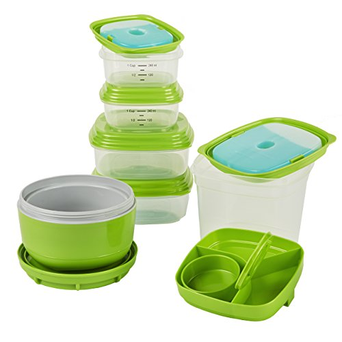 fit-fresh-fresh-selects-17-piece-reusable-container-set-soup-salad-and-sandwich-lunch-kit-with-remov