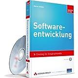 """Softwareentwicklung - inkl. Lerntest auf CD: Einstieg f�r Anspruchsvolle (Master Class)von """"Werner Sch�fer"""""""