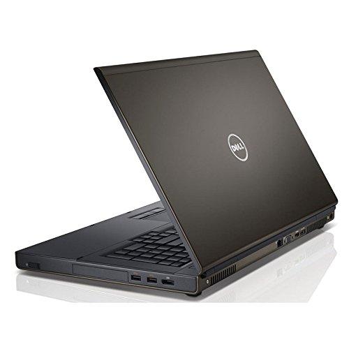 Dell Precision M4600 Mobile Workstation Intel Quad Core i7