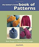 img - for The Knitter's Handy Book of Patterns book / textbook / text book