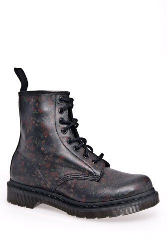Dr. Martens 1460 Little Flowers Casual Flat Boot