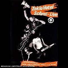 DVD - Schrei Live
