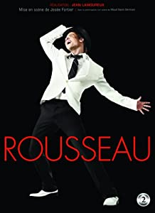 Rousseau: One Man Show-Fr