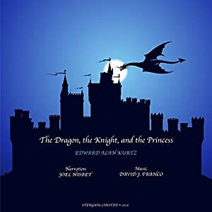 The Dragon, the Knight, and the Princess Audiobook