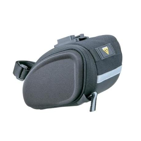 Topeak Medium SideKick Wedge Pack Bicycle Saddle Bag - TC2282B