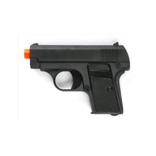 G.1 Airsoft 6Mm Pistol Metal Zinc Alloy Shell Hand Gun front-795019