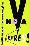 Image of Nova Express (Burroughs, William S.)