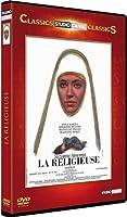 La religieuse - Suzanne Simonin, La religieuse de Diderot