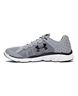 Under Armour Men's UA Micro G Assert 6 Running Shoes