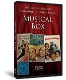 Musical Box [Alemania] [DVD]