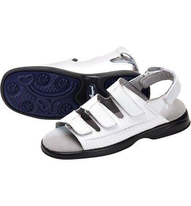 Sandbaggers Ladies Golf Shoes