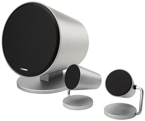 Yamaha NX-B150 Sistema Sound Booster, Silver