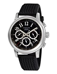 Inexpensive!! Chopard Men's 168511-3001 Mille Miglia Chronograph Black Dial Watch Special offer
