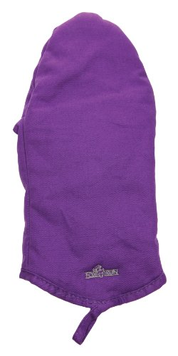 Fox Run Long Oven Mitt, Purple
