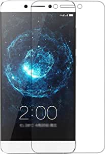 LeEco Le Max2 tempered glass (Premium Tempered Glass Screen Guard Protector 9H hardness tempered glass)