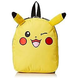 Pokémon - Mochila Pikachu