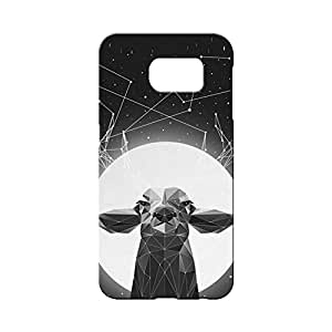 G-STAR Designer 3D Printed Back case cover for Samsung Galaxy S7 - G0418