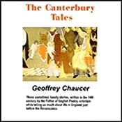 The Canterbury Tales (Unabridged Selections) | [Geoffrey Chaucer]