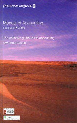 manual-of-accounting-uk-gaap-pricewaterhousecoopers