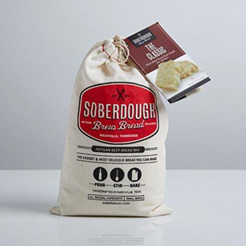 Soberdough - The Classic - Beer Bread Mix - 18 oz (Soberdough Bread compare prices)