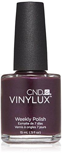 CND Vinylux Weekly Nail Polish, Plum Paisley, .5oz (Plum Color Nail Polish compare prices)