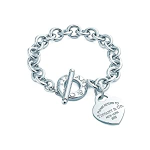 Tiffanys Bracelet Tiffany Bracelets Uk
