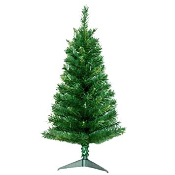 #!Cheap 3FT Tacoma Pine Artificial Christmas Tree