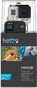 GoPro HERO 3+ Edition (PLUS) Camera-One Size