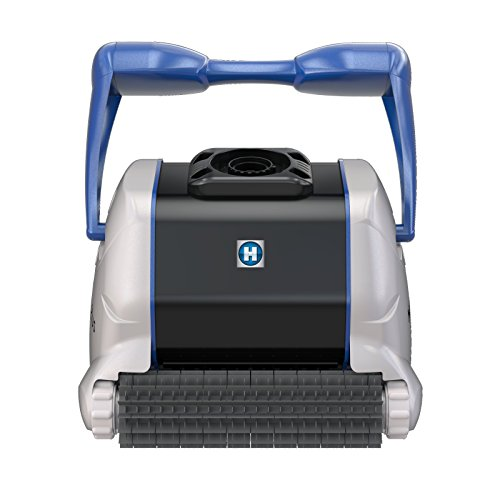 Hayward RC9990CUB TigerShark Quick Clean Robotic Pool Cleaner