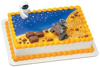 Wall-E Party Supplies